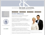 Bild Becker & Kühnel GbR Steuersozietät