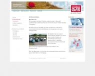 Website Schröder Gas