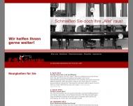 Bild Webseite F & R Sanitär Magdeburg