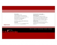 Website F & R Sanitär