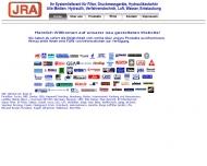 Bild Webseite  Reichenbach an der Fils
