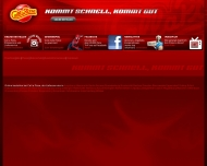 Bild Webseite Call a Pizza Magedeburg Albert Weidinger Magdeburg