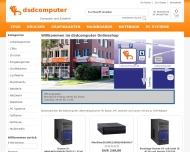 Website Yelloware Computer