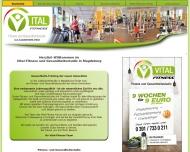 Website Body-Fitness-Magdeburg Inh. Peter Habener und Holger Heise