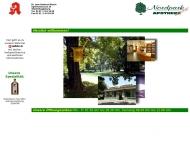 Bild Webseite Nordpark-Apotheke Magdeburg
