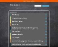 Bild Fachakademie für Technik und Betriebswirtschaft gGmbH (FTB)