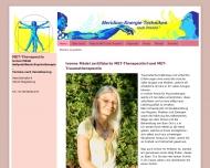 Bild Webseite Heilpraktiker für Psychotherapie Magdeburg