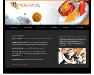 Website Hendschke Jörg -Motivationskybernetiker Unternehmensberatung