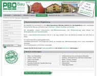 Website PBO