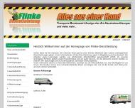 Bild Flinke-Dienstleistung