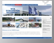 Bild Condor Sicherungs- und Service GmbH & Co. KG