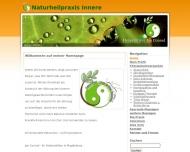 Bild Naturheilpraxis Innere Stimme - Magdeburg - Jan Conrad