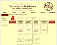 Website WIS Spiegelberg
