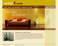 Website Lambraki Loupas