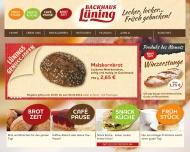 Bild Backhaus Lüning GmbH