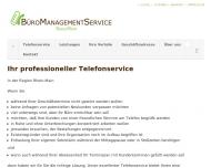 Bild Büroservice Mainz Wiesbaden