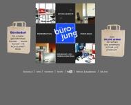 büro-jung Mainz - Büroeinnrichtung - Büroplanung - Bürobedarf ...