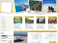 Website Reisebüro Altintas