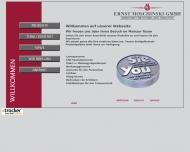Bild Ernst Moschinski GmbH