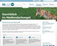 Bild ReComPR - Full Service-Agentur für PR, Marketing und Werbung ...