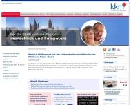 Bild Katholisches Klinikum Mainz
