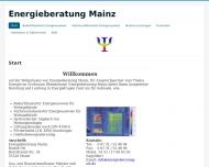 Bild Energieberatung Mainz
