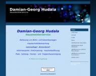 Bild Damian-Georg Hudala Gebäudereinigung- und Hausmeisterservice