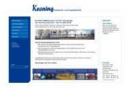 Bild Kroning Industrietechnik GmbH Hydraulik Anlagenbau