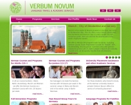 Bild Verbum Novum GmbH