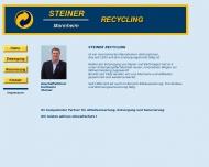 Website Steiner K.