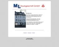 Bild ML Stuckgeschäft GmbH