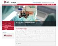 Bild Alexianer-Krankenhaus Psychiatrische Abteilung