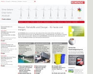 Startseite REMONDIS Global Website