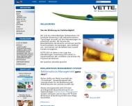 Bild VETTE EDV-Beratung & Entwicklung GmbH
