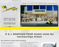 Bild G & L Montage-Team GmbH