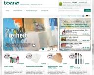 Bild Boesner GmbH Künstlerbedarf