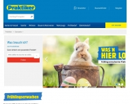 Bild Praktiker Baumärkte GmbH
