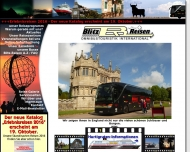 Bild Blitz - Reisen GmbH
