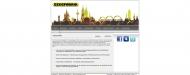 Website Essigfabrik Event- und Werbeagentur