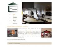 Bild PSZ-Innenbau