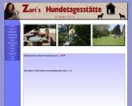 Bild Zari's Hundetagesstätte im Westen Kölns