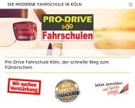 Bild Pro Drive Fahrschule