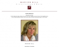 Bild Marion Hill - Kinesiology & More