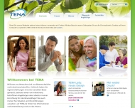 Bild SCA Hygiene Products Vertriebs GmbH