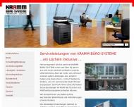 Bild Kramm Bürosysteme GmbH