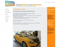 Bild Hollmann Werbetechnik - Digitaldruck, Aussenwerbung ...