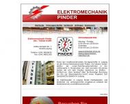 Elektromechanik Pinder Leipzig - Elektro Leipzig