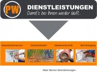 Bild PW Gebäudereinigung und Schädlingsbekämpfung GmbH