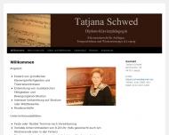 Bild Klavierunterricht Tatjana Schwed