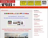 Bild Webseite  Leipzig